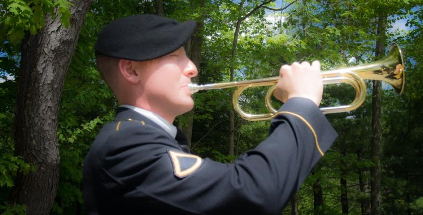 Memorial Day – Saying Goodbye to New Ipswich WWIIveterans