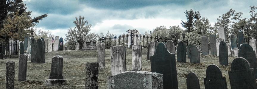 Tragic Epitaphs – GilmanSpaulding