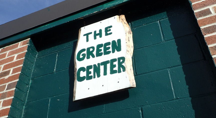 The Green Center