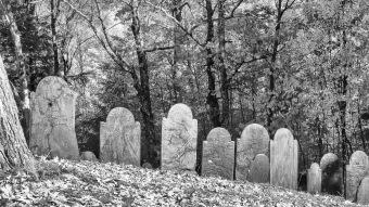 Porter Hill Cemetery