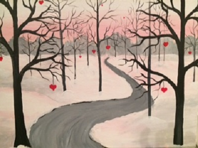 path-of-love-art-happens-painting