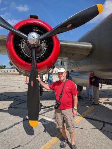 Wings of Freedom Tour - Collings Foundation WWII Aircraft